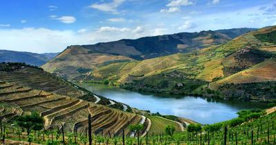 Kirándulás a Douro völgyébe