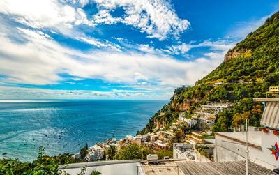 Amalfi Partok