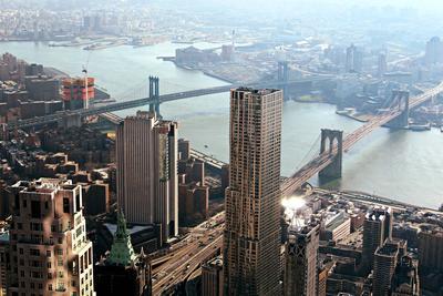 New York City és az Upstate