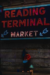 Reading Terminal Piac