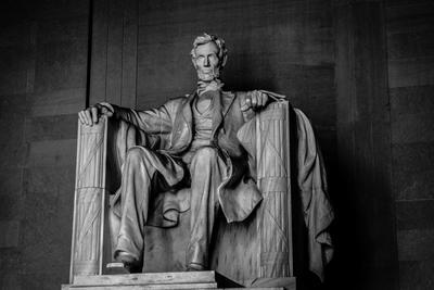Lincoln Emlékmű