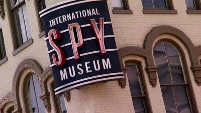Nemzetközi Kém Múzeum