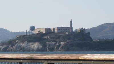Alcatraz-szigete