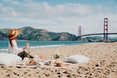 San Francisco és környéke