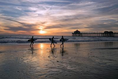 Huntington Beach - San Diego