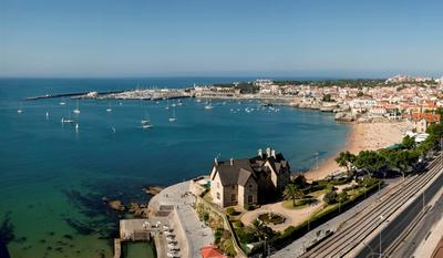 Cascais és Estoril