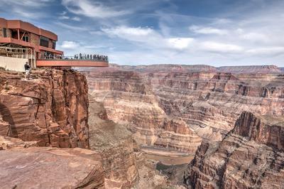 Grand Canyon – Skywalk