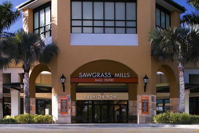 Sawgrass Mills bevásárlóközpont