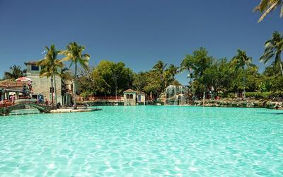 Venetian Pool, Coral Gables