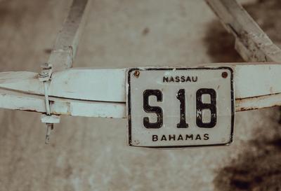 New Providence sziget és a főváros, Nassau