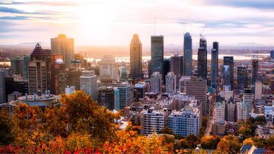 Montreal és Ottawa