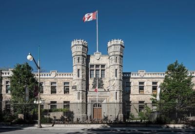 Királyi Kanadai Pénzverde (Royal Canadian Mint) – Ottawa