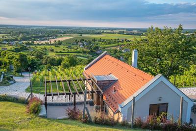 5 Ház Borbirtok - Somlószőlős