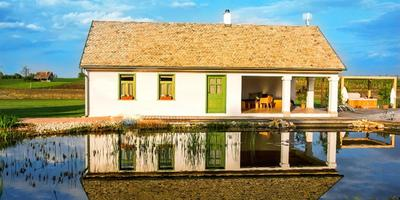 Páskom Cottage - Lajoskomárom