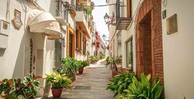 Juderia – Córdoba