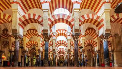 Córdobai nagymecset – A mezquita
