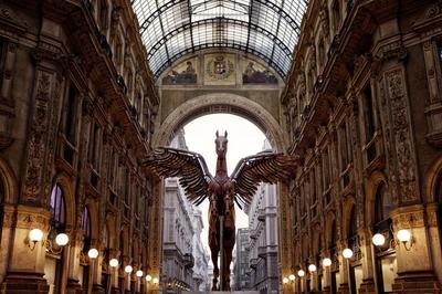 Galeria Vittorio Emánuelle