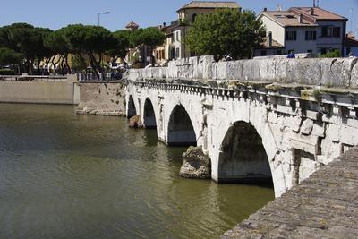 Rimini Óváros