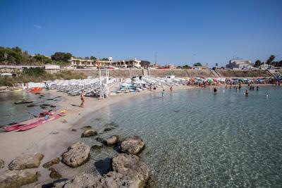 Rimini tengerpart