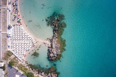 Rimini környéke és a velencei régió